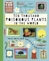 The Big Countdown: Ten Thousand Poisonous Plants in the World