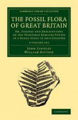 The Fossil Flora of Great Britain (3-Volume Set)
