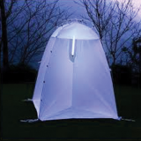 Moth Collecting Tent