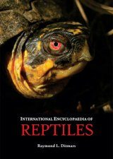 International Encyclopaedia of Reptiles (2-Volume Set)
