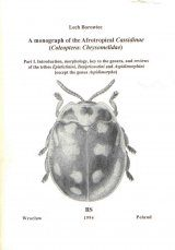 A Monograph of the Afrotropical Cassidinae (Coleoptera: Chrysomelidae), Part 1