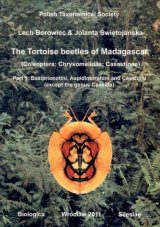 The Tortoise Beetles of Madagascar (Coleoptera: Chrysomelidae: Cassidinae), Part 1