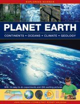 Planet Earth: Continents * Oceans * Climate * Geology