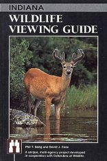 Indiana: Wildlife Viewing Guide