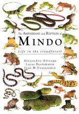 The Amphibians and Reptiles of Mindo