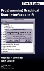 Programming Graphical User Interfaces in R