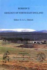 Robson's 'Geology of North East England'