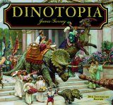 Dinotopia: A Land Apart from Time (20th Anniversary Edition)