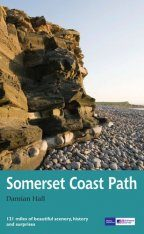 National Trail Guides: Somerset Coast Path