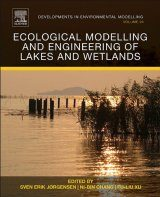 Ecological Modelling and Engineering of Lakes and Wetlands