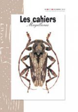 Les Nouveaux Cahiers Magellanes, No. 13 [English / French / Spanish]