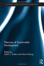 Theories of Sustainable Development