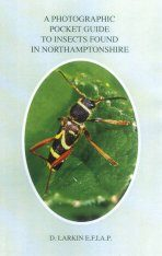 A Photographic Pocket Guide to Insects Found in Northamptonshire
