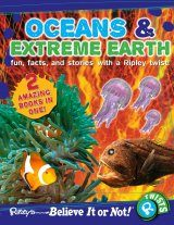 Ripley's Believe it or Not! Oceans and Extreme Earth
