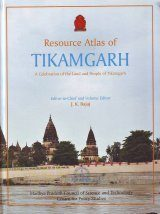 Resource Atlas of Tikamgarh