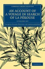 An Account of a Voyage in Search of La Pérouse (3-Volume Set)