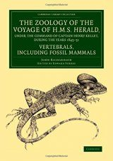 The Zoology of the Voyage of H.M.S. Herald, under the Command of Captain Henry Kellet, R.N., C.B., during the Years 1845–51