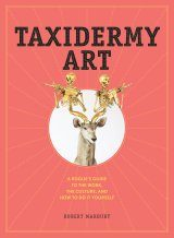 Taxidermy Art