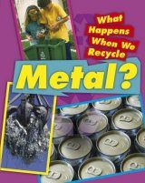 What Happens When We Recycle Metal?