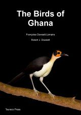 The Birds of Ghana