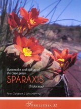 Systematics and Biology of the Cape Genus Sparaxis (Iridaceae)