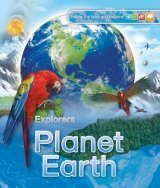 Explorers: Planet Earth
