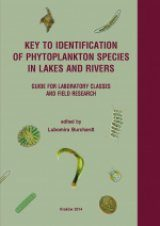 Key to Identification of Phytoplankton Species in Lakes and Rivers (of Poland)