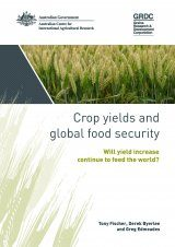 Crop Yields and Global Food Security