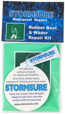 Rubber Boot and Wader Repair Kit