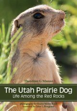 The Utah Prairie Dog