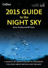 2015 Guide to the Night Sky
