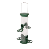 Challenger Plastic Niger Seed Feeder
