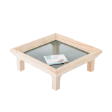 Ground Bird Table