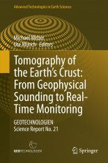 Tomography of the Earth's Crust: From Geophysical Sounding to Real-Time Monitoring