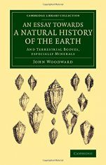 An Essay Towards a Natural History of the Earth