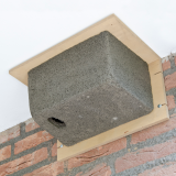 WoodStone and Timber Swift Nest Box