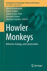 Howler Monkeys, Volume 2
