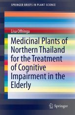 Medicinal Plants of Northern Thailand for the Treatment of Cognitive Impairment in the Elderly