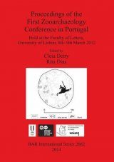Proceedings of the First Zooarchaeology Conference in Portugal