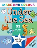 Make and Colour Under the Sea