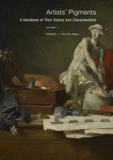 Artists' Pigments, Volume 1
