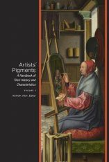 Artists' Pigments, Volume 2