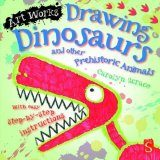Drawing Dinosaurs and Other Prehistoric Animals