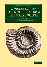 A Monograph of the Mollusca from the Great Oolite (2-Volume Set)