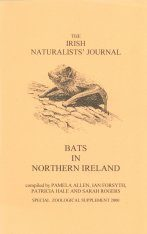 Bats in Northern Ireland