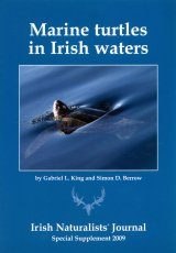 Marine Turtles in Irish Waters