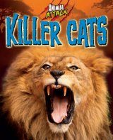 Animal Attack: Killer Cats