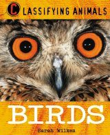 Classifying Animals: Birds