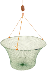 Large Drop Net