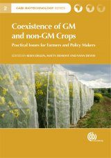 Coexistence of GM and non-GM Crops